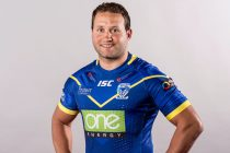 Tyrone Roberts says the chance to feel respected convinced him to join Warrington