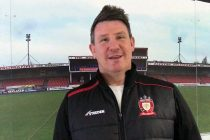 Former Salford favourite returns to the club
