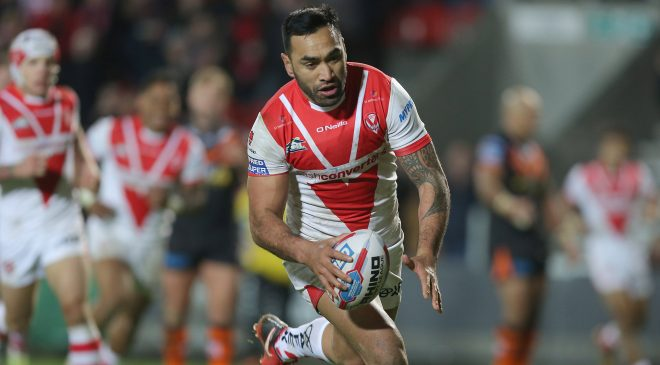 Saints march on after toppling the Giants