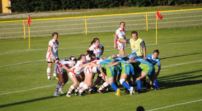 Women's Right to Vote and Rugby League