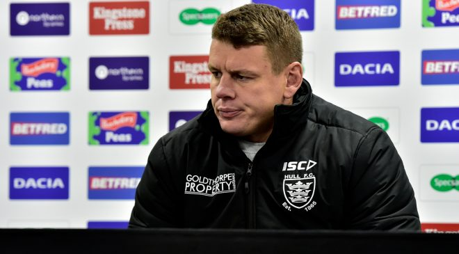 Holbrook Keen For Saints To Stay Grounded Ahead Of