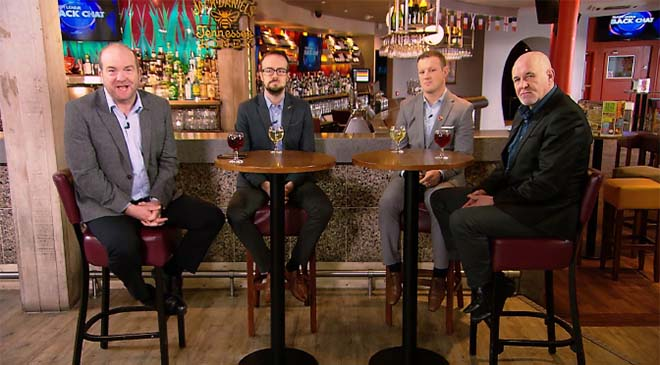 Watch Rugby League Back Chat (Show 3) on TotalRL.com