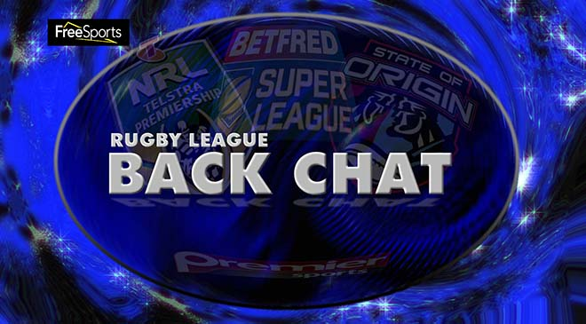 rugby chat Watch live rugby games and scores on rugbypass for super rugby, nrl, rugby championship, top 14 and more.