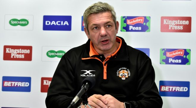 Castleford players have to change, insists Powell after St Helens loss