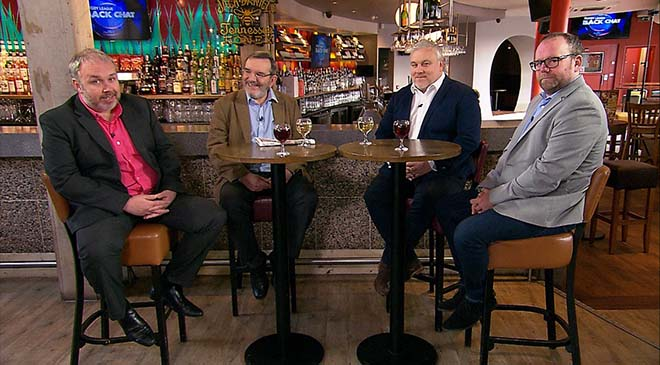 Watch Rugby League Back Chat (Show 6) on TotalRL.com now