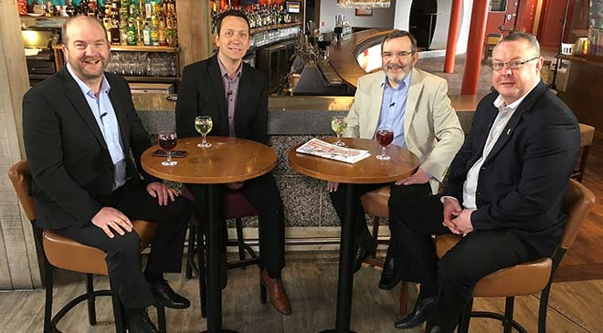 Watch Rugby League Back Chat (Show 7) on TotalRL.com now