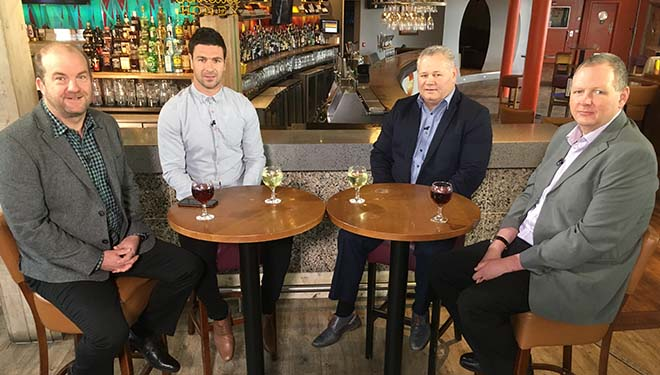 Watch Rugby League Back Chat (Show 8) on TotalRL.com now