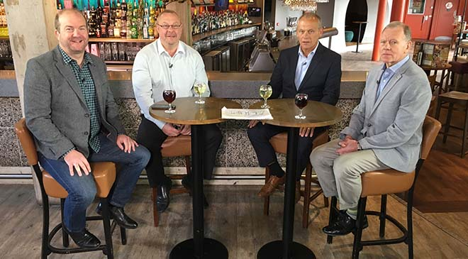Watch Rugby League Back Chat (Show 11) on TotalRL.com now