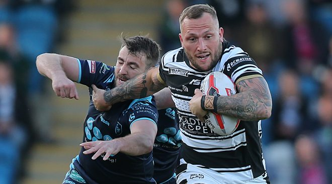 Griffin injury adds to Hull's injury woe