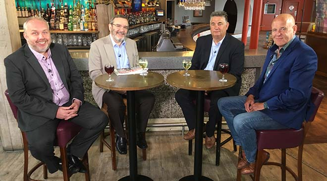 Watch Rugby League Back Chat (Show 12) on TotalRL.com now