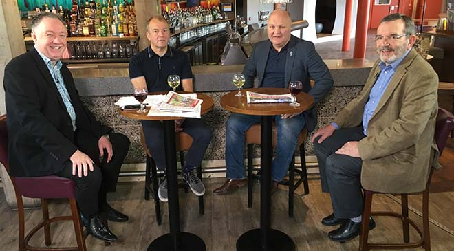 Watch Rugby League Back Chat (Show 10) on TotalRL.com now
