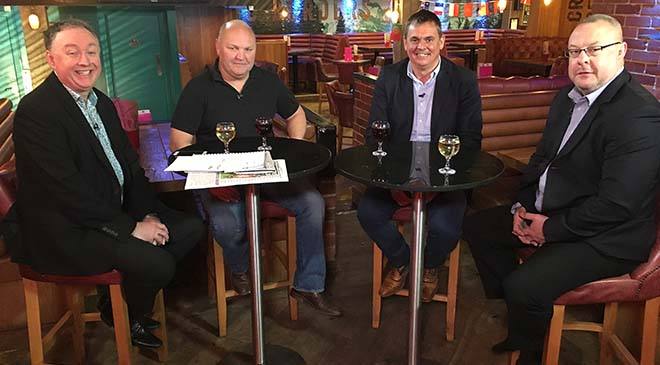 Watch Rugby League Back Chat (Show 15) on TotalRL.com now