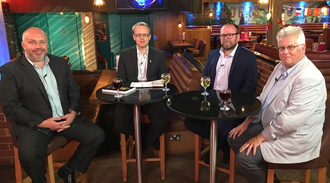 Watch Rugby League Back Chat (Show 16) on TotalRL.com now