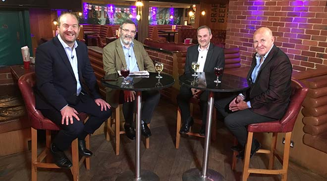Watch Rugby League Back Chat (Show 14) on TotalRL.com now
