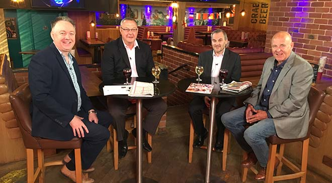 Watch Rugby League Back Chat (Show 17) on TotalRL.com now
