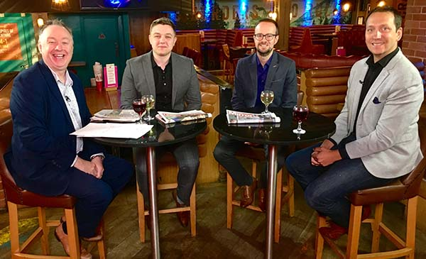 Watch Rugby League Back Chat (Show 19) on TotalRL.com