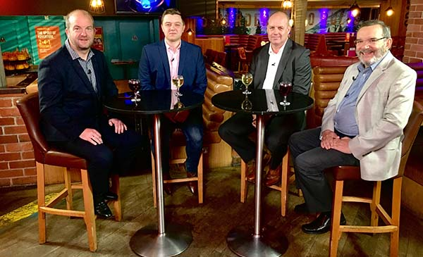 Watch Rugby League Back Chat (Show 22) on TotalRL.com now