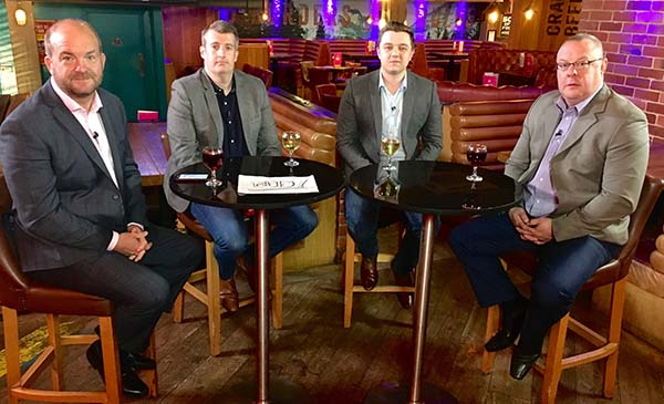 Watch Rugby League Back Chat (Show 24) on TotalRL.com now