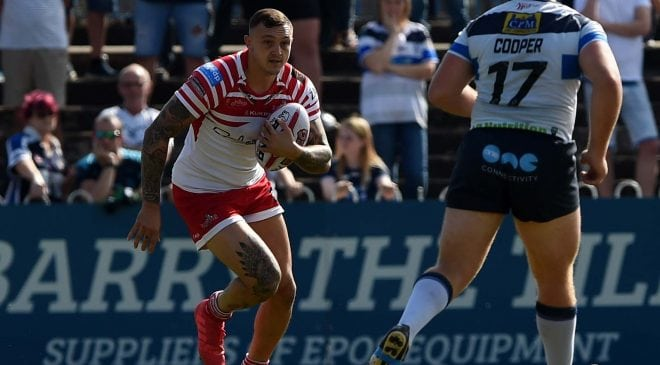 Hull FC land Dawson-Jones