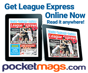 League Express - Online Now