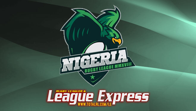 Nigeria finalise squad for MEA Championship – Total Rugby League – TotalRL.com | League Express | Rugby League World - Total rugby League