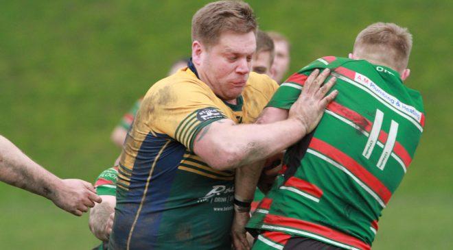 Kevin Brown suffers 'season ending injury' - Total Rugby ...