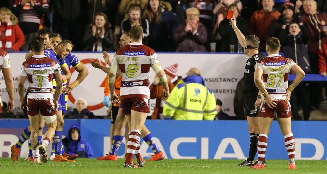 Super League S Rule Changes What Are They Totalrl Com Rugby League Express Rugby League World