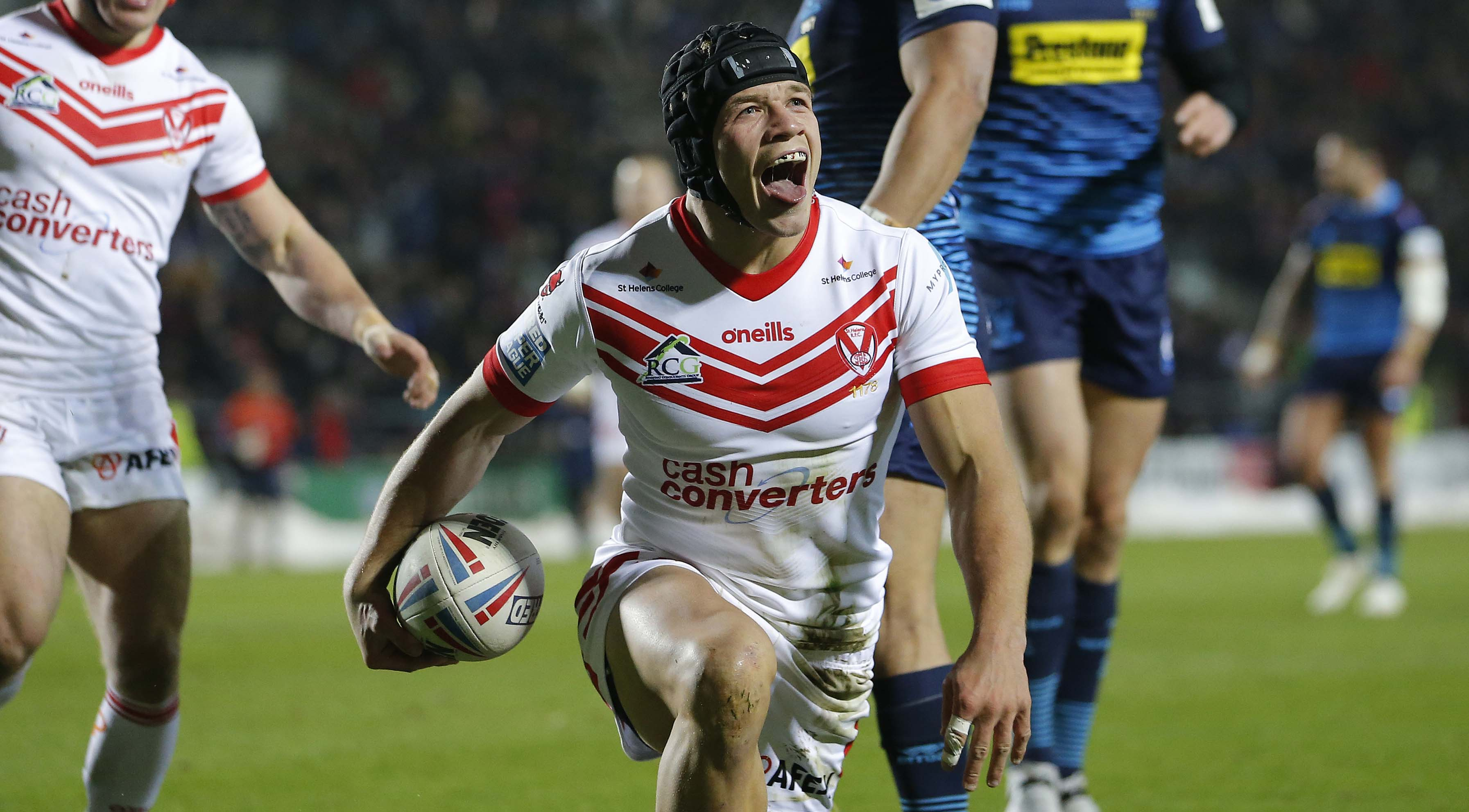 Challenge Cup Final Preview with Coral